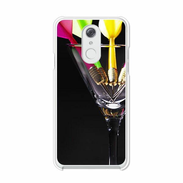 LG style L-03K ケース/カバー 【Darts クリアケース素材】lgstyle ケース カバー エルジースタイル L03K docomo ドコモ