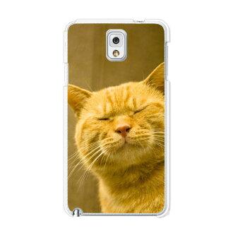 猫咪 POS 银河注 3 SC-01 f/SCL22 案件/覆盖银河笔记本外套