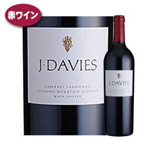 カベルネ・ソーヴィニョン・ダイヤモンド・マウンテン・ナパ・ヴァレー [2014] ジェイ・デイヴィーズアメリカ カリフォルニアワイン 赤ワイン