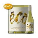 シャルドネ・チリ [2019] エコ・バランスチリワイン 白ワイン オーガニック