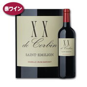 ヴァン・ド・コルバン・AOC・サンテミリオン・フランスワイン・ボルドー・メルロー・カベルネ・フラン・赤ワイン
