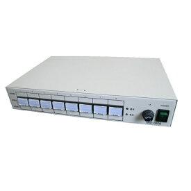 対向式監視制御装置