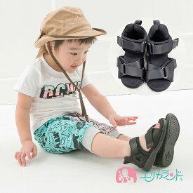 スポーツ サンダル 男の子用 子供用 ジュニア用 キッズ用 14cm 15cm 16cm