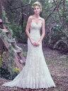 ウェディングドレス マーメイドライン マーメイド ロングドレス TW1607