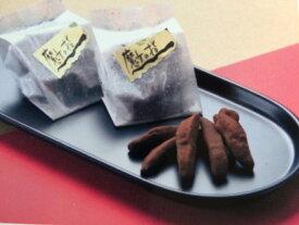 お祝い ギフト 魔女の指(40g×4)& ブランデーケーキ(L)オランジェット チョコレート お中元 エリヤ洋菓子店/