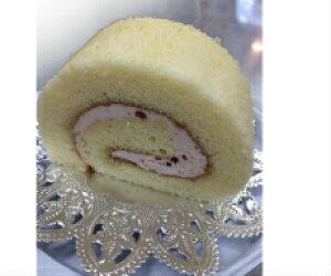 バターロールケーキ/お祝い/誕生日/昔懐かしいミルキーな味わい/バタークリームケーキ/おすすめ