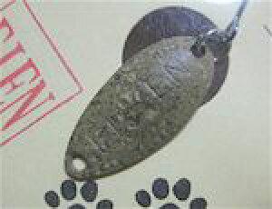 エイエン 1.4g #BC-10 (茶ペレット) EIEN SPOON 1.4g [ベーシックカラー] <アングラーズドリームバイト>