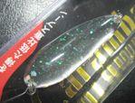 カランバ50スプーンCarambaSPOON50/3g<バスディBassday>【メール便OK】