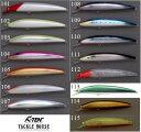 K-TEN K2(F122) MSミドルシャロー <タックルハウス>
