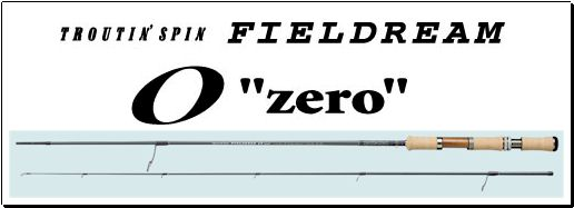 FIELDREAM FLDG-61C ZERO<スミス/SMITH>