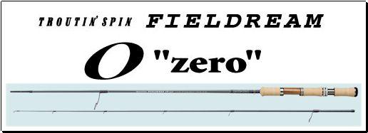 FIELDREAM FLDG-61C ZERO<スミス/SMITH>