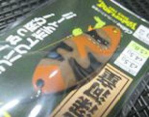 (2g)ディープカッパー カモ系 #C02 ブラウンオレンジカモ DEEP CUPPER SPOON SELECT COLOR 2g <ウォーターランド>