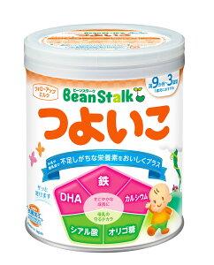 ビーンスターク つよいこ(小缶) 300g