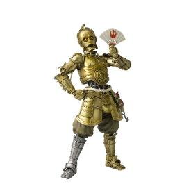 名将MOVIE REALIZATION 翻訳からくりC-3PO フィギュア
