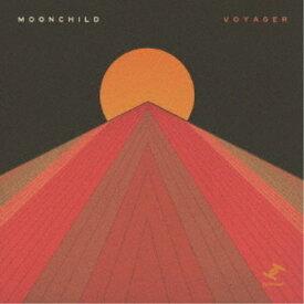 Moonchild/VOYAGER 【CD】