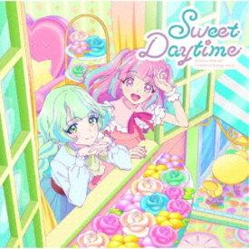 STARRY PLANET☆/テレビ番組『アイカツプラネット!』挿入歌シングル2「Sweet Daytime」 【CD】