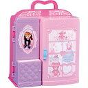 リカちゃんハウス ドレスルーム おもちゃ こども 子供 女の子 人形遊び 小物 3歳
