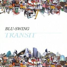 BLU-SWING/TRANSIT 【CD】