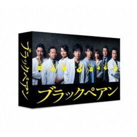 ブラックペアン DVD-BOX 【DVD】