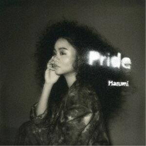 遥海/Pride (初回限定) 【CD+DVD】