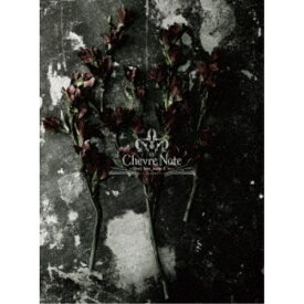 音楽朗読劇「READING HIGH」第三回公演『Chevre Note〜シェーヴルノート〜』〜Story from Jeanne d'Arc〜《完全生産限定版》 (初回限定) 【Blu-ray】