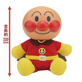 アンパンマン やさしさ育つよ なかよしアンパンマン おもちゃ こども 子供 女の子 人形遊び 1歳6ヶ月