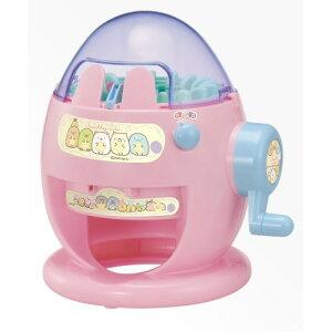 すみっコぐらし あむあむたまごピンクおもちゃ こども 子供 女の子 ままごと ごっこ 作る 6歳