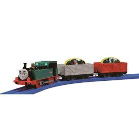 機関車トーマス プラレール ジーナおもちゃ こども 子供 男の子 電車 3歳