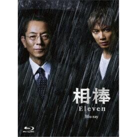 相棒 season 11 ブルーレイ BOX 【Blu-ray】