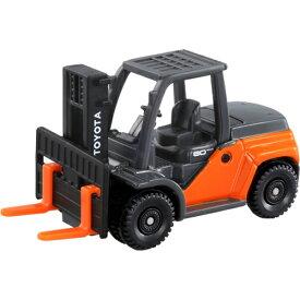 トミカ 111 トヨタL&F ジェネオ(箱) おもちゃ こども 子供 男の子 ミニカー 車 くるま 3歳