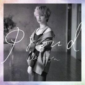 Ms.OOJA/PROUD (初回限定) 【CD+DVD】