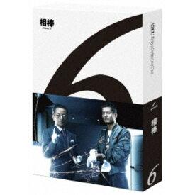 相棒 season 6 ブルーレイ BOX 【Blu-ray】