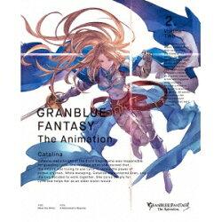 GRANBLUEFANTASYTheAnimation2《完全生産限定版》(初回限定)【DVD】