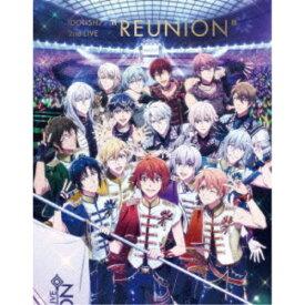 アイドリッシュセブン/アイドリッシュセブン 2nd LIVE「REUNION」Blu-ray BOX -Limited Edition-《完全生産限定版》 (初回限定) 【Blu-ray】