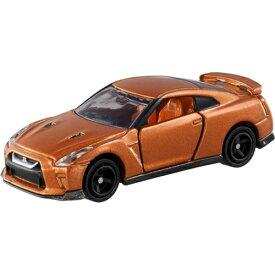 トミカ 23 日産 GT-R(箱) おもちゃ こども 子供 男の子 ミニカー 車 くるま 3歳