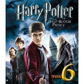 ハリー・ポッターと謎のプリンス 【Blu-ray】