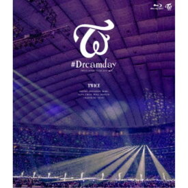 TWICE/TWICE DOME TOUR 2019 #Dreamday in TOKYO DOME《通常盤》 【Blu-ray】