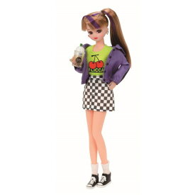 リカちゃん #Licca #ピープススイーツおもちゃ こども 子供 女の子 人形遊び 洋服 3歳