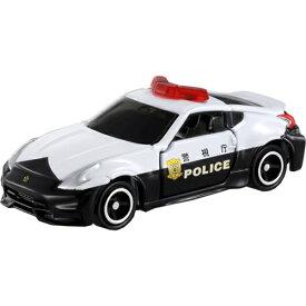 トミカ 61 日産 フェアレディZ NISMO パトロールカー(箱) おもちゃ こども 子供 男の子 ミニカー 車 くるま 3歳