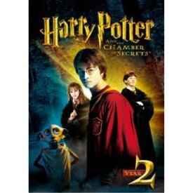 ハリー・ポッターと秘密の部屋 【DVD】