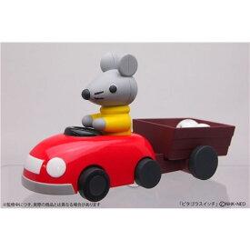 『ピタゴラスイッチ』荷物をのせるとはしるでスー おもちゃ 雑貨 バラエティ 3歳