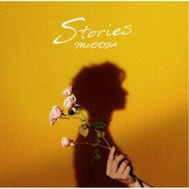 Ms.OOJA/Stories《数量限定生産盤》 (初回限定) 【CD+DVD】