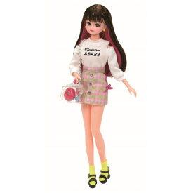 リカちゃん #Licca #コスメラバーおもちゃ こども 子供 女の子 人形遊び 洋服 3歳