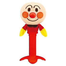 ベビラボ アンパンマン なんでもおくちに入れちゃうなら! なめカミちゅうちゅう おもちゃ こども 子供 知育 勉強 ベビー 0歳3ヶ月