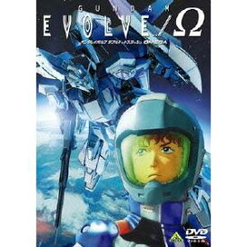 GUNDAM EVOLVE../(ガンダムイボルブ ダブルドット スラッシュ) Ω(オメガ) 【DVD】
