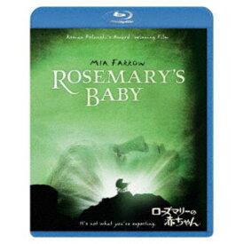 ローズマリーの赤ちゃん リストア版 【Blu-ray】