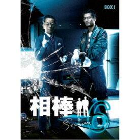 相棒 season 6 DVD-BOX I 【DVD】