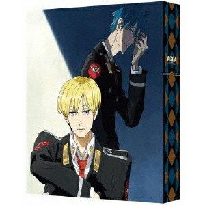 【送料無料】ACCA13区監察課 DVD BOX 1《特装限定版》 (初回限定) 【DVD】
