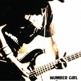 NUMBER GIRL/LIVE ALBUM 感電の記憶 TOUR NUM-HEAVYMETALLIC 2002.5.19 日比谷野外大音楽堂 【CD】