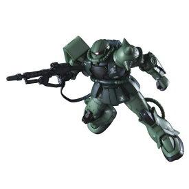 HG 1/144 ザクII C-6/R6型おもちゃ ガンプラ プラモデル 機動戦士ガンダム